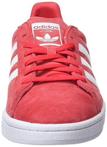 Fitness Femme Adidas Rouge De Chaussures W Ftwbla Campus 000 rojray wOOqxHAI