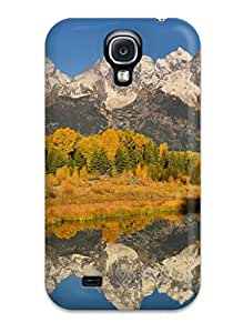 New Arrival Mountain For Galaxy S4 Case Cover