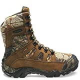 Wolverine Men's Ridgeline Xtreme Hunting Leather Boot Realtree Xtra 10.0 / M