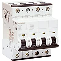 SIEMENS Ingenuity for life - Interruptor automático 4