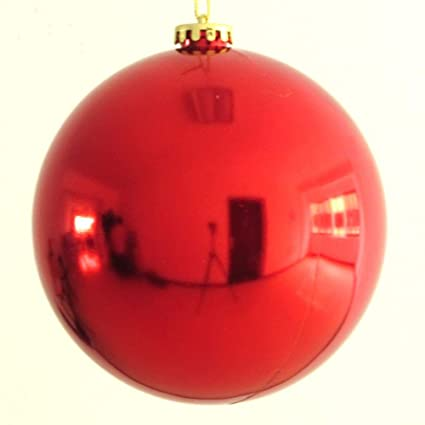 Amazon Com Hflove Large Christmas Ball Ornaments Decorative