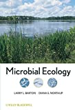 img - for Microbial Ecology book / textbook / text book