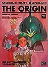 Mobile Suit Gundam - The Origin, tome 21 : Un rayon cosmique (1) par Yasuhiko