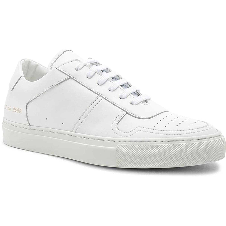 (コモン プロジェクト) Common Projects メンズ シューズ靴 スニーカー Leather BBall Low [並行輸入品] B07F7KT7VX