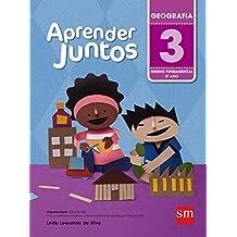 Aprender Juntos. Geografia - 3º Ano