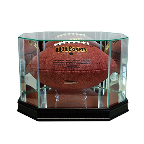 football display case octagon - 1