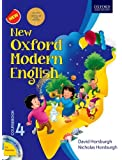 New Oxford Modern English Coursebook 4: Primary