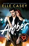 Amber (Red Hot Love Series)