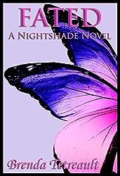 Fated: A Nightshade Novel (The Nightshade Series Book 4)