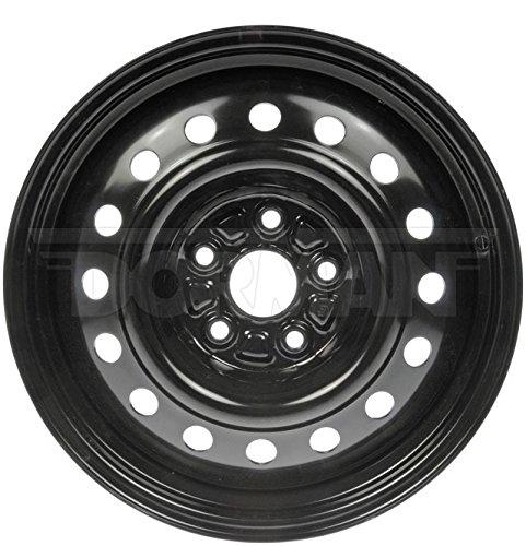Dorman 939-116 Steel Wheel (16x6.5