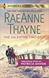 img - for The Valentine Two-Step & The Color of Courage book / textbook / text book