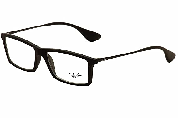 47335d94bf9bc Image Unavailable. Image not available for. Color  Ray-Ban RX7021-5364  Eyeglasses