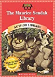 The Maurice Sendak Library (Scholastic Author Library Collection) [Public Performance DVD]