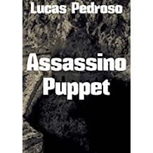 Assassino Puppet (Portuguese Edition)