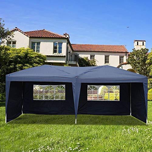 Outdoor Canopy Lighting Ideas in US - 1
