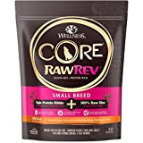 Wellness CORE RawRev Natural Grain Free Small Bree...
