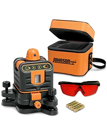 Rotary Lasers | Amazon com | Measuring & Layout Tools