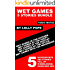 Wet Games - 5 Stories Bundle