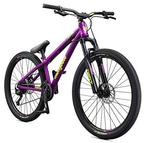 Funn Rippa Stem 25.4 x 45  mm 4.5 cm 1-1//8 in Alloy MTB FR DH Bike Green New