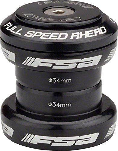FSA Orbit Xtreme Pro Threadless Mountain Bike Headset - 7.2/29.7mm NO.12-A - 101-0002018010