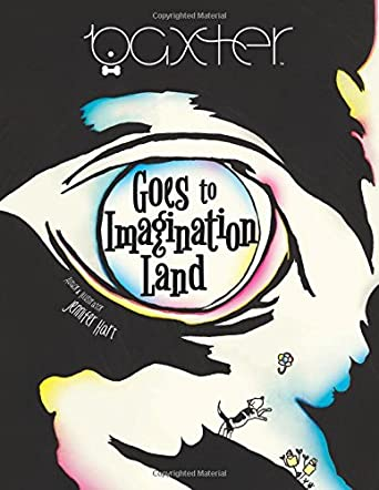 Baxter Goes To Imagination Land