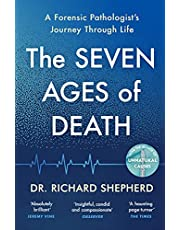 The Seven Ages of Death: 'Every chapter is like a detective story' Telegraph