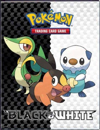 Ultra PRO Pokemon DIAMOND & PEARL - Combo Album - 4 POCKET PORTFOLIO (Pokemon Trading Card Album / Binder)