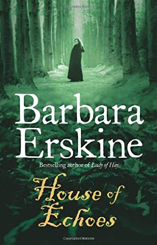 book cover of House of Echoes