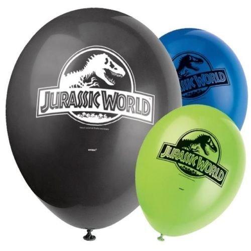 Jurassic World Party 12