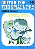 50394160 - Guitar for the Small Fry - Book 1B