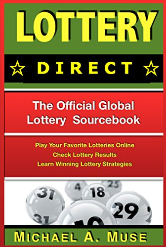 LOTTERY DIRECT ★★★★★: The Official Lottery Directory