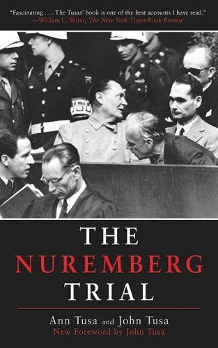 Download The Nuremberg Trial ebook