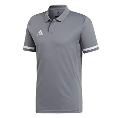 adidas Team 19 Polo - Mens Multi-Sport: Amazon.es: Ropa y accesorios