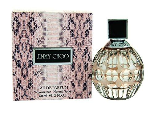 60ml Eau De Parfum - JIMMY CHOO Eau de Parfum Spray, 2.0 fl. oz.