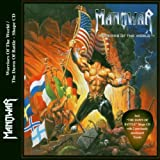 Warriors World/Dawn Battle