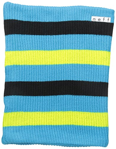 neff Men's Daily Stripe Gaiter