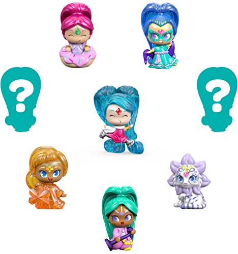 Fisher-Price Shimmer & Shine Teenie Genies Series 2 Genie Toy (8 Pack), #14