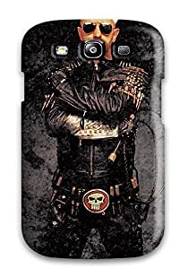 Heimie Scratch-free Phone Case For Galaxy S3- Retail Packaging - Halford Music People Music