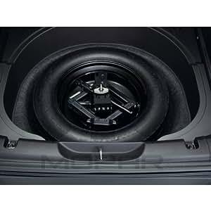 Amazon.com: Chrysler 200 82214149AB Spare Tire Kit: Automotive