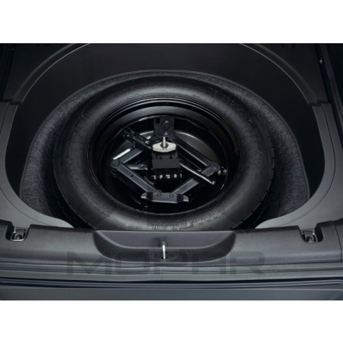 Mopar 82214149AB Spare Tire Kit Chrysler 200