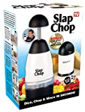 Slap Chop All Purpose Chopper with Grady