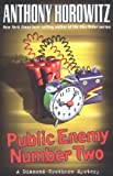 Public Enemy Number Two (Diamond Brother Mysteries)