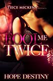 Fool Me Twice (Fool Me Once Book 2)