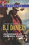 Deliverance at Cardwell Ranch (Cardwell Cousins)