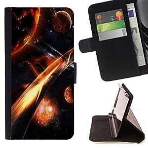 - Firey Plantes/ Personalizada del estilo del dise???¡¯???¡Ào de la PU Caso de encargo del cuero del tir???¡¯????n del s - Cao - For Samsung Galaxy S4 IV