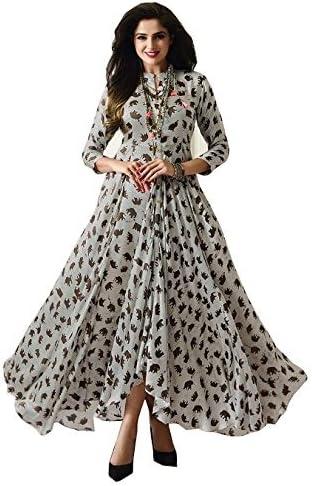d915b0f4bdb7 Royal Export Women s A-Line Knee-Long Dress (Ntt White XL White XL)  Amazon. in  Clothing   Accessories
