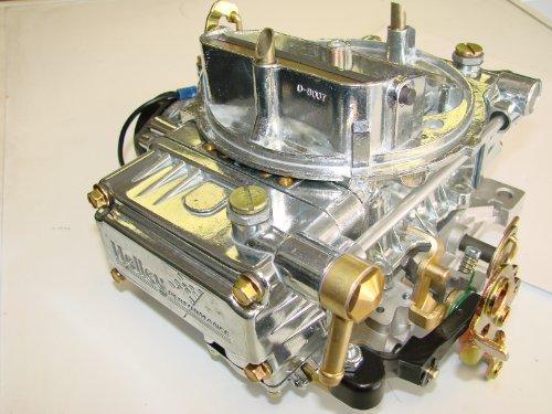 390 cfm carburetor - 3