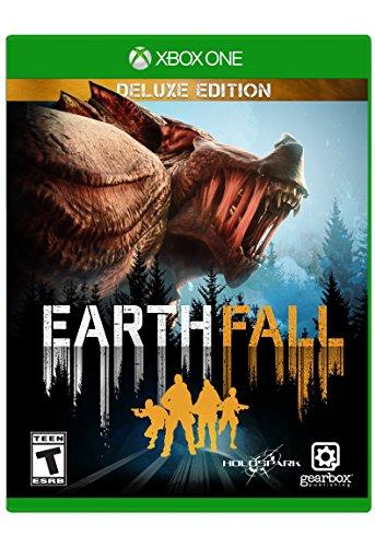 Earthfall: Deluxe Edition - Xbox One
