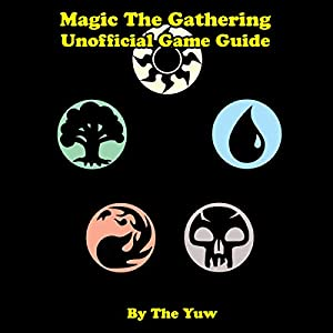 Magic: The Gathering Unofficial Game Guide Audiobook