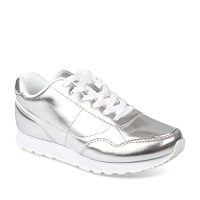 Metallise Et Chaussures Unyk For Chaussea Sacs Wazhfnq Baskets Femme qtYrY5